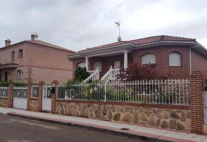 Casa a calle Ajedrea, nº 7